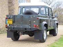 Land Rover Defender 110 Td5 Double Cab - Thumb 14