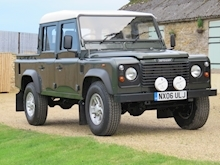 Land Rover Defender 110 Td5 Double Cab - Thumb 15