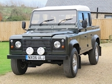 Land Rover Defender 110 Td5 Double Cab - Thumb 16