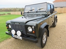 Land Rover Defender 110 Td5 Double Cab - Thumb 19