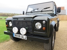 Land Rover Defender 110 Td5 Double Cab - Thumb 20