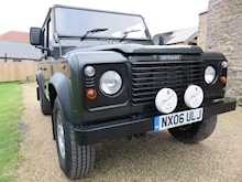 Land Rover Defender 110 Td5 Double Cab - Thumb 21