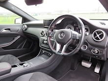 Mercedes A-Class A220 Cdi Blueefficiency Amg Sport - Thumb 5
