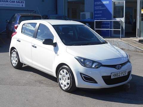 I20 Classic Hatchback 1.2 Manual Petrol
