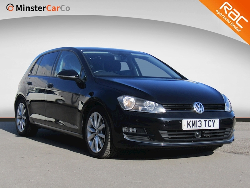 Volkswagen Golf Gt Tsi Act Bluemotion Technology