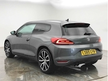 Volkswagen Scirocco Gt Tsi Bluemotion Technology - Thumb 1