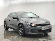 Volkswagen Scirocco Gt Tsi Bluemotion Technology - Thumb 0