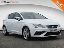 Seat Leon Tdi Fr Technology - Thumb 0