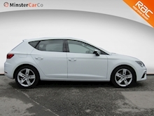 Seat Leon Tdi Fr Technology - Thumb 2