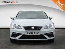Seat Leon Tdi Fr Technology - Thumb 3