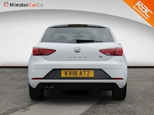 Seat Leon Tdi Fr Technology - Thumb 4
