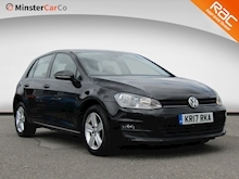 Volkswagen Golf Match Edition Tdi Bmt Dsg - Thumb 0