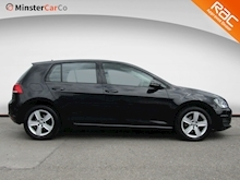 Volkswagen Golf Match Edition Tdi Bmt Dsg - Thumb 2