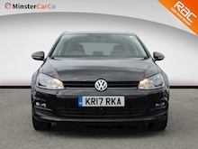 Volkswagen Golf Match Edition Tdi Bmt Dsg - Thumb 3