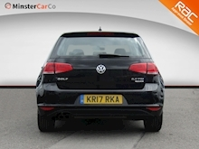 Volkswagen Golf Match Edition Tdi Bmt Dsg - Thumb 4