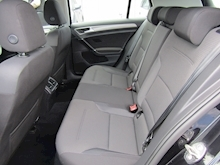 Volkswagen Golf Match Edition Tdi Bmt Dsg - Thumb 8