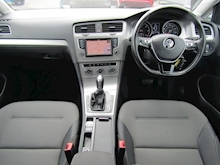 Volkswagen Golf Match Edition Tdi Bmt Dsg - Thumb 9