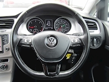 Volkswagen Golf Match Edition Tdi Bmt Dsg - Thumb 10