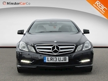 Mercedes-Benz E Class E220 Cdi Blueefficiency Sport - Thumb 3