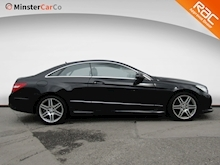 Mercedes-Benz E Class E220 Cdi Blueefficiency Sport - Thumb 2