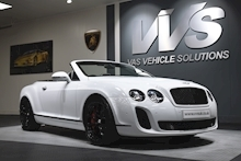 Bentley Continental Supersports - Thumb 23