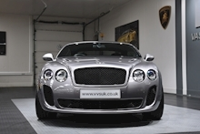 Bentley Continental Supersports - Thumb 22