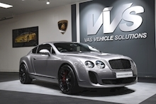 Bentley Continental Supersports - Thumb 27