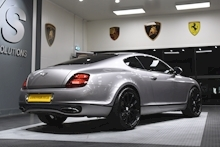 Bentley Continental Supersports - Thumb 28