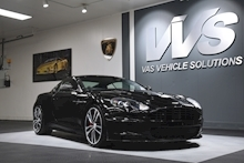 Aston Martin Dbs Ultimate edition - Thumb 33