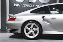 Porsche 911 996 Turbo - Thumb 28