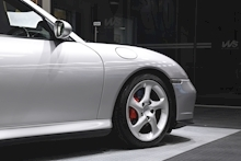 Porsche 911 996 Turbo - Thumb 22