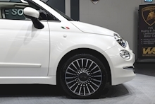 Fiat 500 500c 0.9 Twinair 105hp Lounge Convertible - Thumb 20