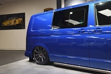 Volkswagen Transporter Highline - Thumb 41