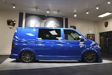 Volkswagen Transporter Highline - Thumb 1