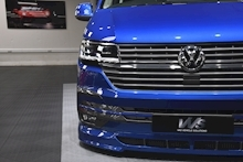 Volkswagen Transporter Highline - Thumb 30