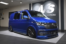 Volkswagen Transporter Highline - Thumb 44