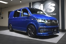 Volkswagen Transporter Highline - Thumb 47