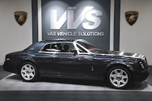 Rolls-Royce Phantom 6.7 Coupe 2dr Petrol Automatic - Thumb 0