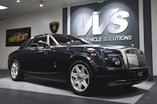 Rolls-Royce Phantom 6.7 Coupe 2dr Petrol Automatic - Thumb 30