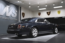 Rolls-Royce Phantom 6.7 Coupe 2dr Petrol Automatic - Thumb 31