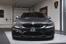 BMW M3 BiTurbo Competition - Thumb 29