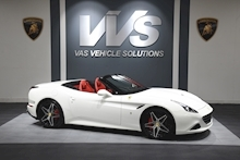 Ferrari California V8 T - Thumb 0