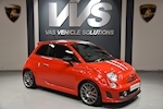 Abarth 695 TRIBUTO FERRARI EDITION - Thumb 0