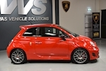 Abarth 695 TRIBUTO FERRARI EDITION - Thumb 1