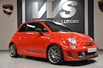 Abarth 695 TRIBUTO FERRARI EDITION - Thumb 11
