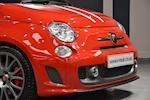 Abarth 695 TRIBUTO FERRARI EDITION - Thumb 13