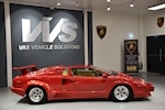Lamborghini Countach 25th Anniversary - Thumb 1