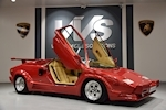 Lamborghini Countach 25th Anniversary - Thumb 8