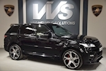 Land Rover Range Rover Sport Autobiography Dynamic - Thumb 0