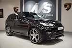 Land Rover Range Rover Sport Autobiography Dynamic - Thumb 20